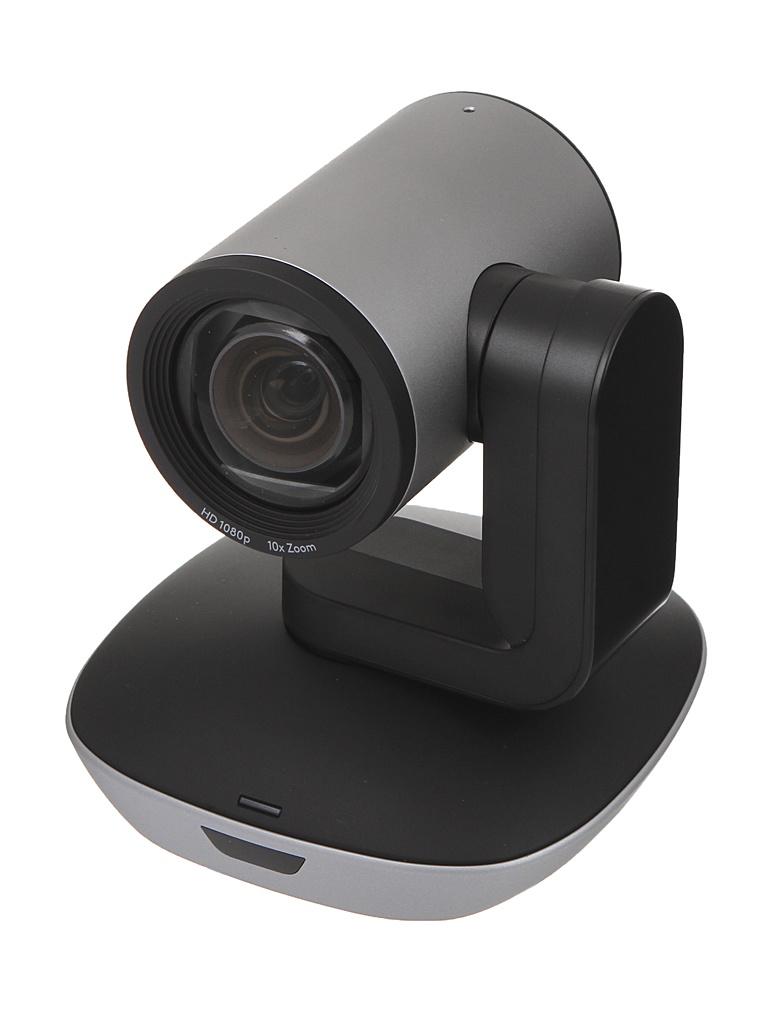 накладной светильник il 0001 imx il 0001 0100 Вебкамера Logitech ConferenceCam PTZ Pro 2 960-001186