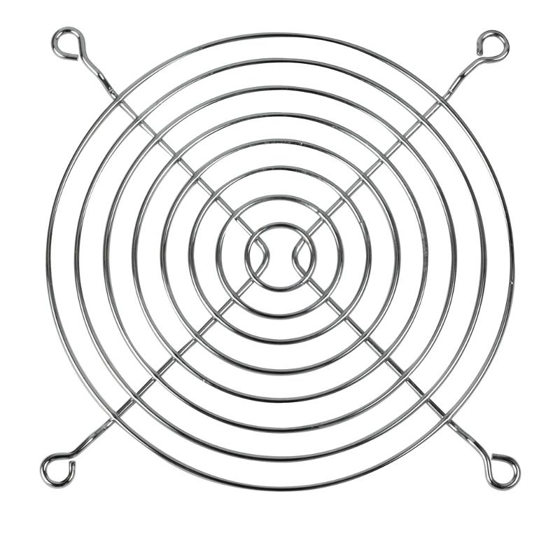 Защитная решетка для вентилятора Arctic Fan Grill 140mm ACFAN00088A