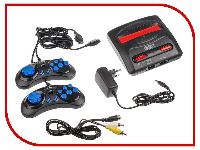 Купить Игровая приставка SEGA Magistr Drive 2 lit + 65 игр