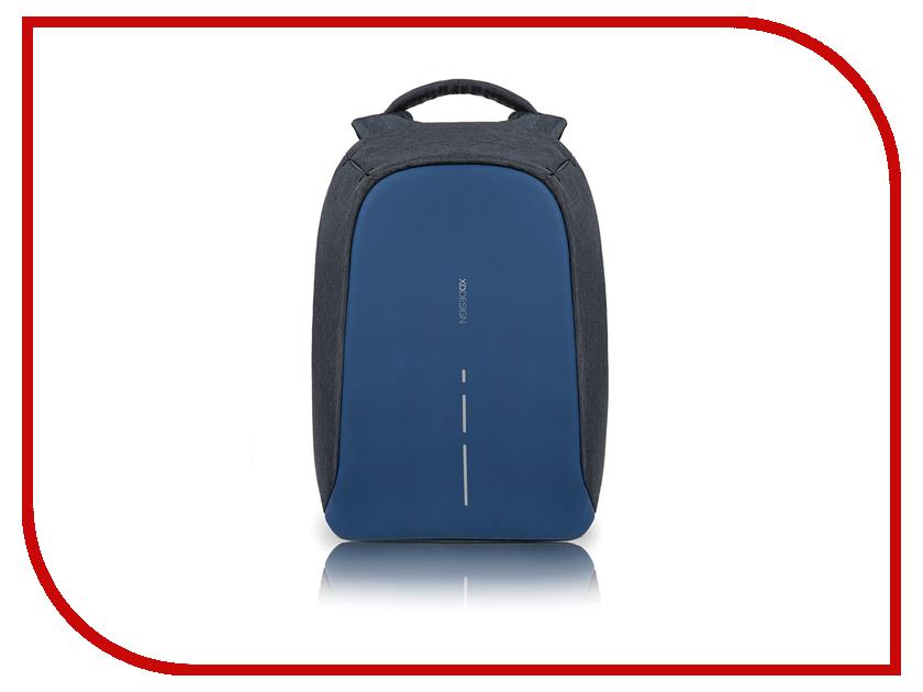 6cd5ac6df732 Рюкзак XD Design 15.0-inch Bobby Compact Blue | Festima.Ru ...