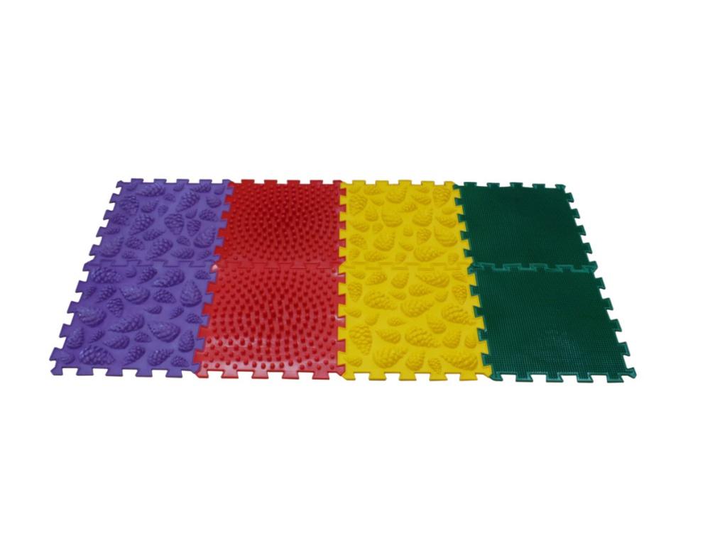 redmond rb s520 Развивающий коврик Орто Пазл Микс Лес