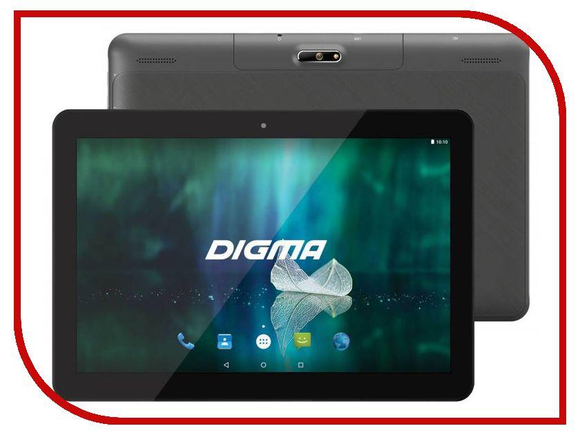 Купить Планшет Digma Plane 1526 4G Black (MediaTek MTK8735M 1.0 GHz/1024Mb/16Gb/Wi-Fi/LTE/Bluetooth/GPS/Cam/10.1/1280x800/Android)