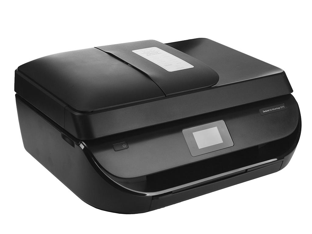 hp dj ink advantage 1115 МФУ HP DeskJet Ink Advantage 5275