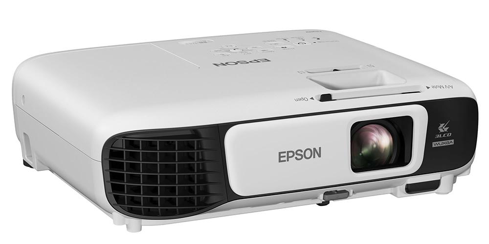 epson s22 купить Проектор Epson EB-W42