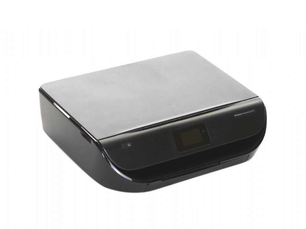 hp dj ink advantage 1115 МФУ HP DeskJet Ink Advantage 5075 M2U86C