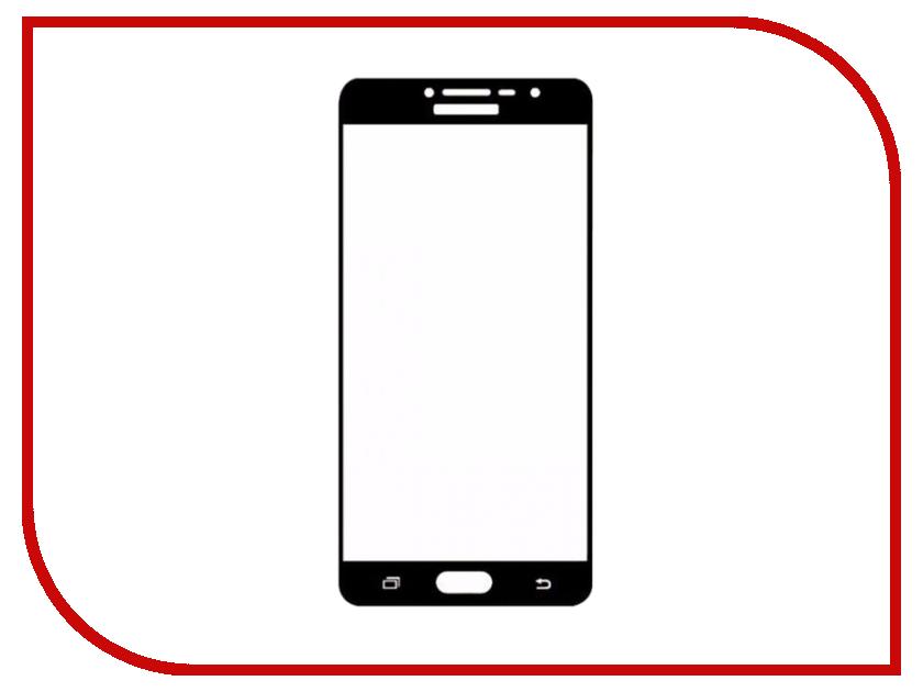 Купить Аксессуар Защитное стекло Samsung Galaxy J2 Prime G532 Red Line Full Screen Tempered Glass Black УТ000013118