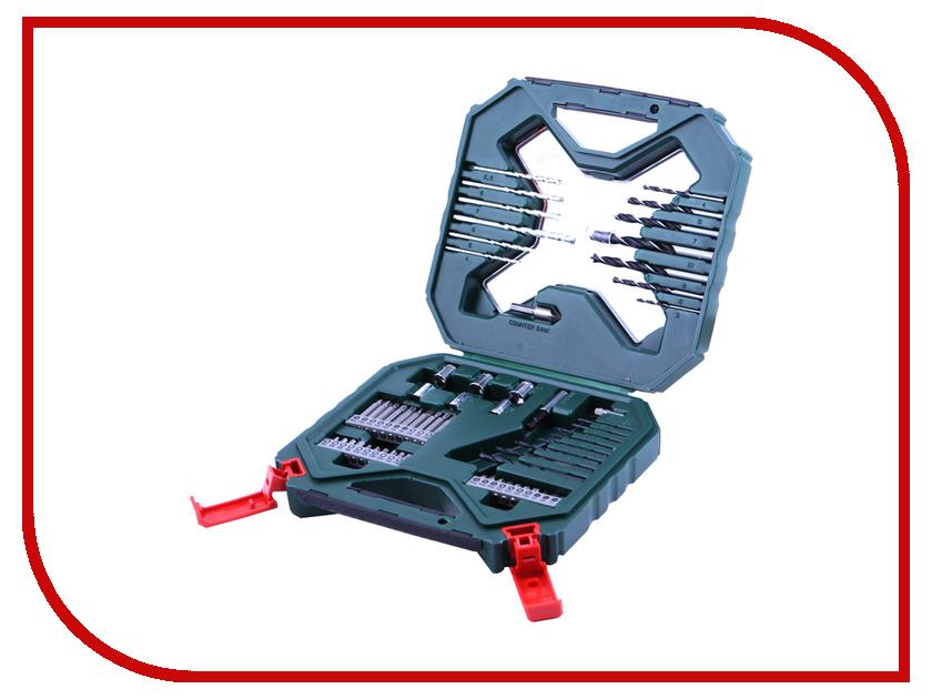 Купить Набор сверл и бит Bosch X-Line-60 2607010611