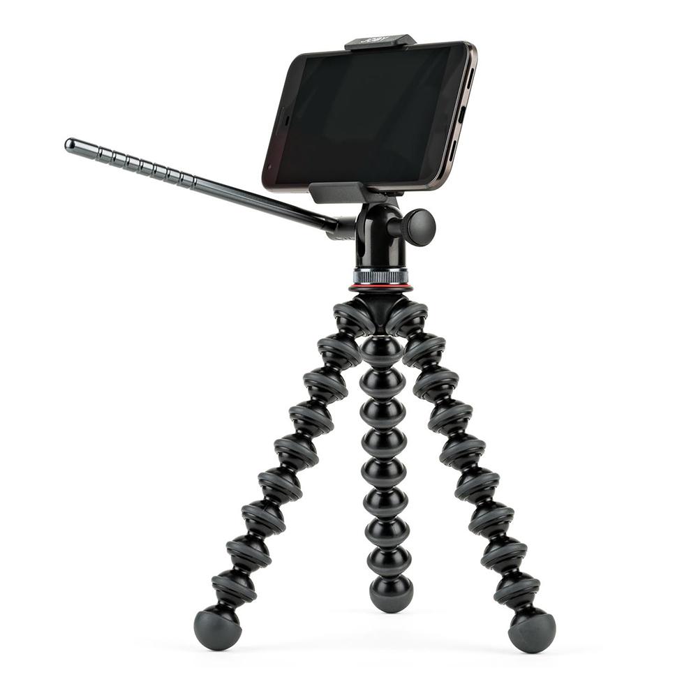 Штатив Joby GripTight Pro Video GP Stand Black JB01501-BWW