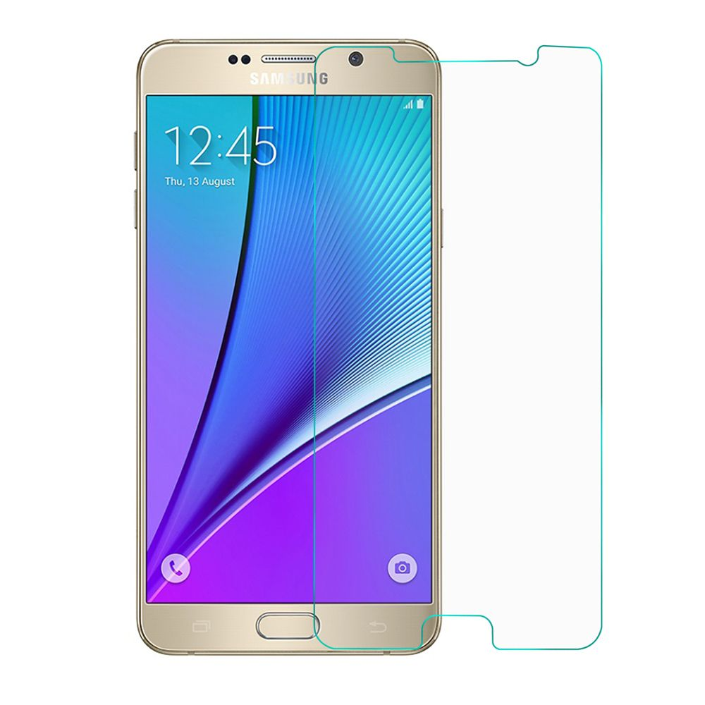 аксессуар защитная плёнка monsterskin для xiaomi redmi mi max 2 super impact proof matte Аксессуар Защитная плёнка Samsung Galaxy Note 5 Monsterskin Super Impact Proof 360