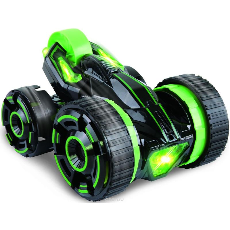 Радиоуправляемая игрушка 1 TOY Драйв (T10952/T10953) Green