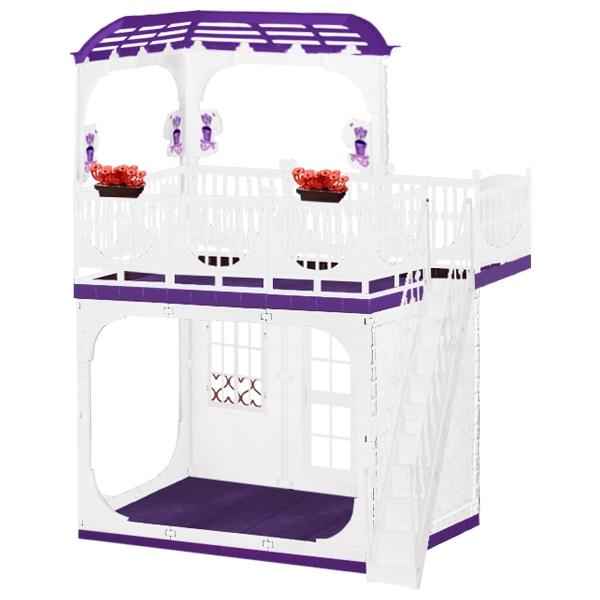 Кукольный домик Огонек С-1334  - купить со скидкой