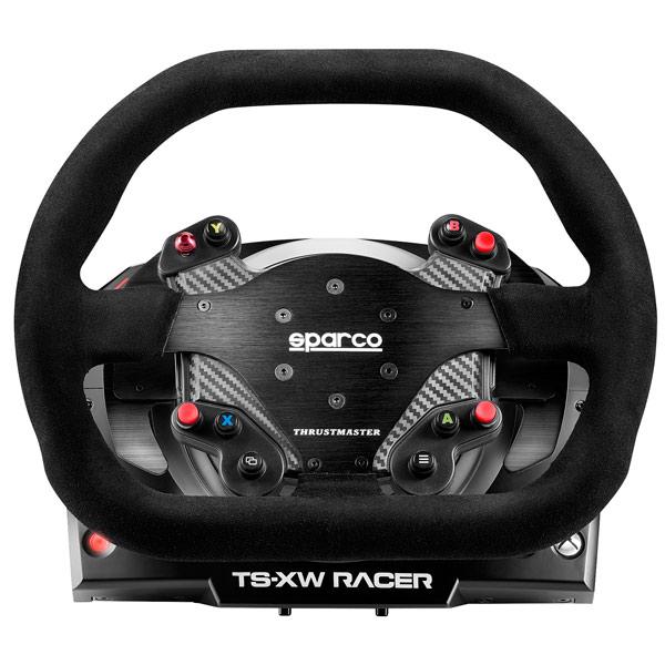 игровой руль thrustmaster ferrari Руль Thrustmaster TS-XW Racer Sparco Competition Mod P310