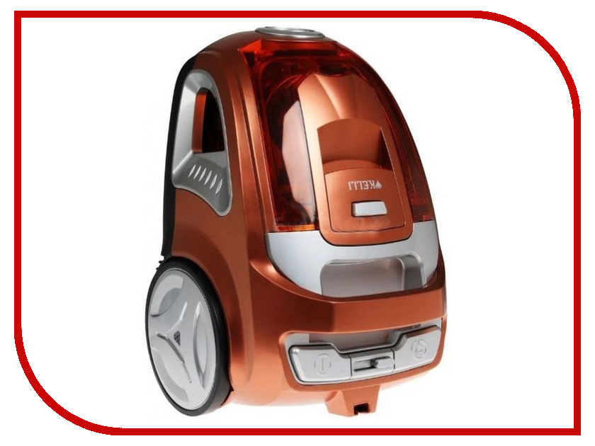 Купить Пылесос Kelli KL-8013 Orange
