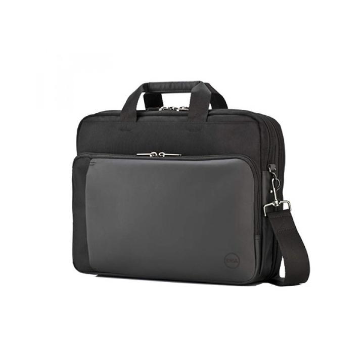 аксессуар чехол 15 inch dell professional 460 bcfj Аксессуар Сумка 13.3 Dell Premier Briefcase 460-BBNK