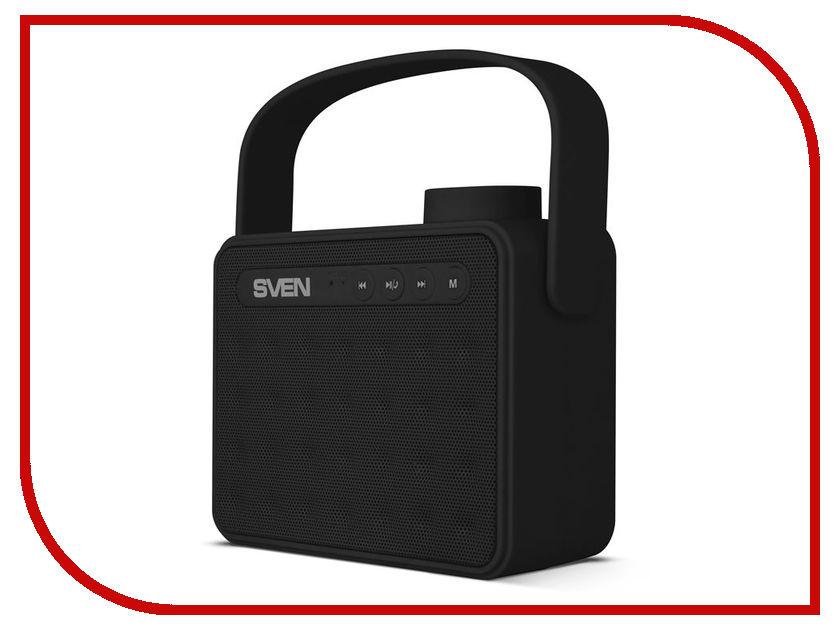Купить Колонка Sven PS-72 Black SV-016050
