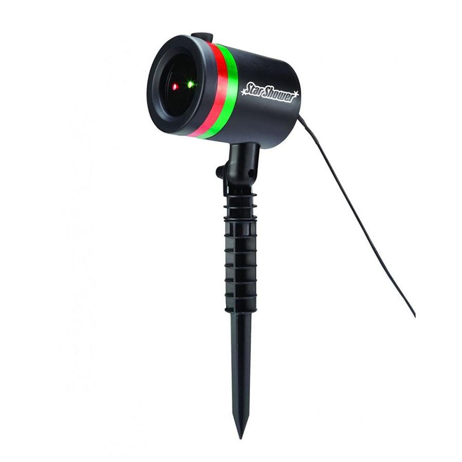 Проектор Beringo Star Shower Laser Light Projector