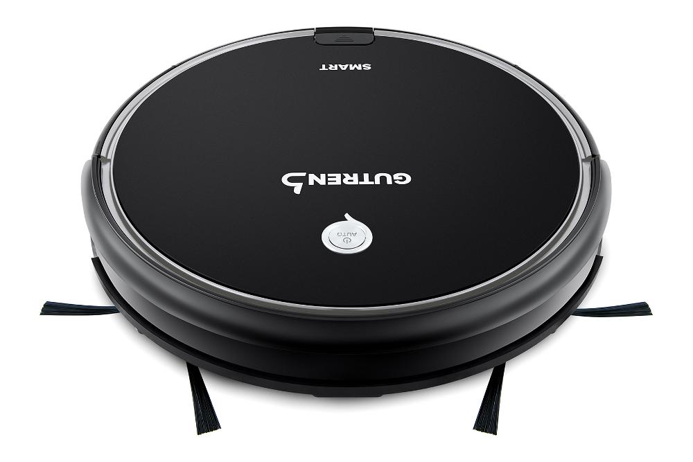 Купить Робот-пылесос Gutrend Smart 300 Black G300B