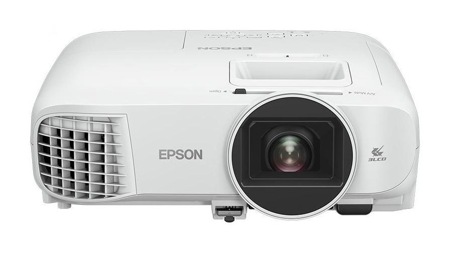 epson s22 купить Проектор Epson EH-TW5650