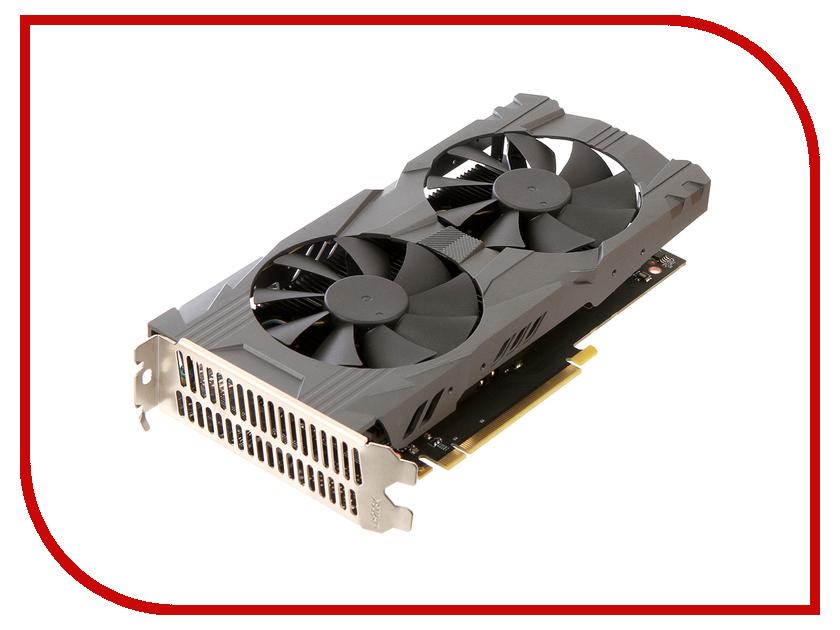 Купить Видеокарта Inno3D GeForce GTX 1060 Twin X2 1506Mhz PCI-E 3.0 6144Mb 8000Mhz 192 bit MN106F-5SDN-N5G
