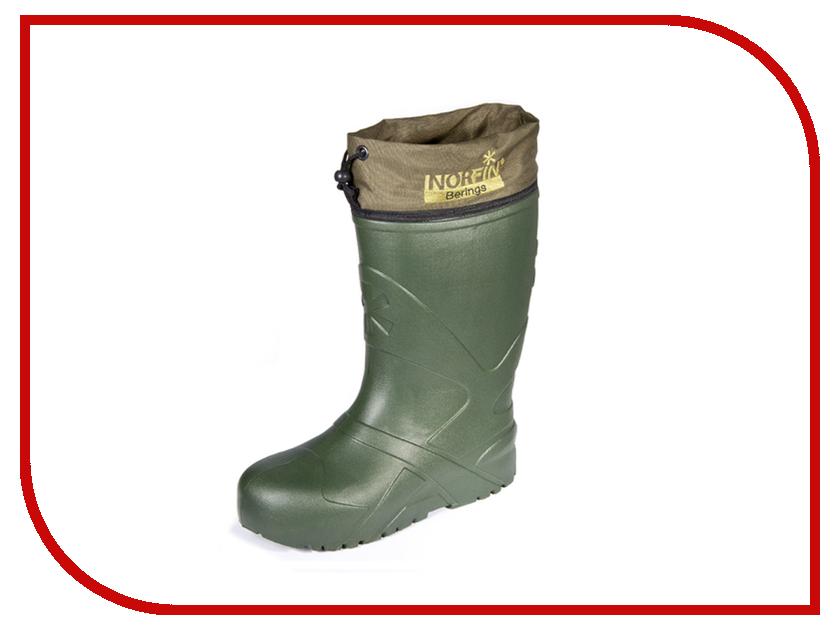 Купить Сапоги Norfin Berings - 45С EVA р.43-44 14861-4344