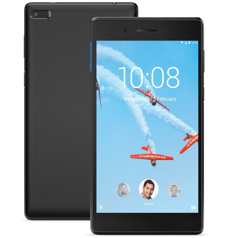 планшет dexp ursus 8e2 mini 3g купить Планшет Lenovo Tab 4 TB-7304I ZA310050RU (MediaTek MT8735D 1.1 GHz/1024Mb/16Gb/GPS/3G/Wi-Fi/Bluetooth/Cam/7.0/1024x600/Android)