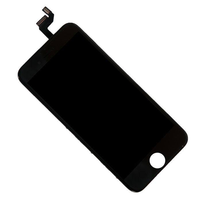 дисплей rocknparts zip для iphone 6s white 468608 Дисплей RocknParts Zip для iPhone 6S Black 468611
