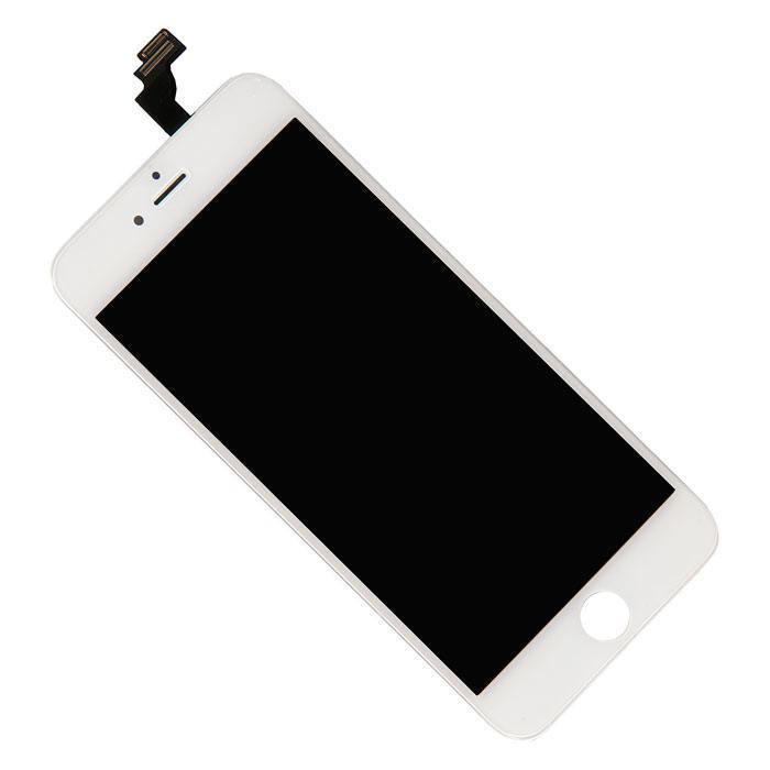 Дисплей RocknParts Zip для iPhone 6 Plus White 461592