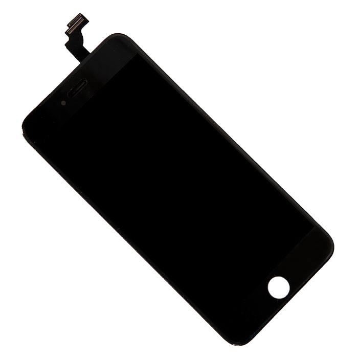 Дисплей RocknParts Zip для iPhone 6 Plus Black 461590