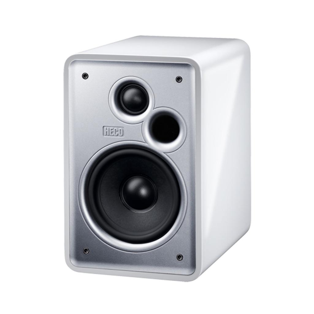 Hi-Fi акустика