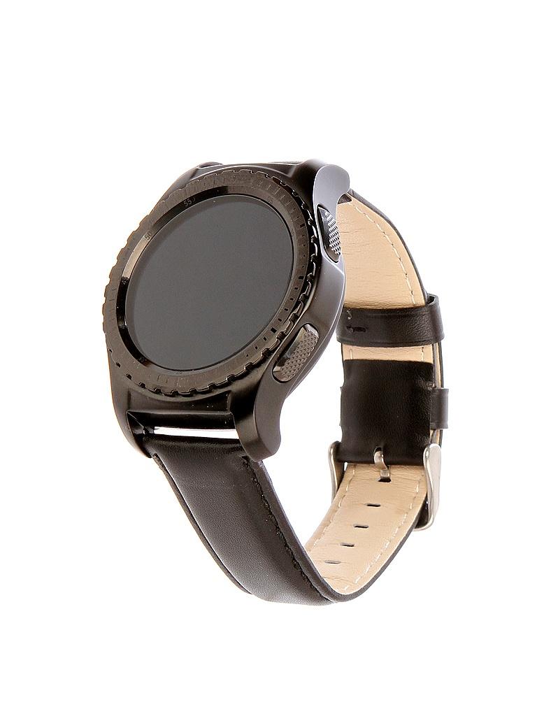 умные часы kingwear kw18 silver Умные часы KingWear KW28 Black