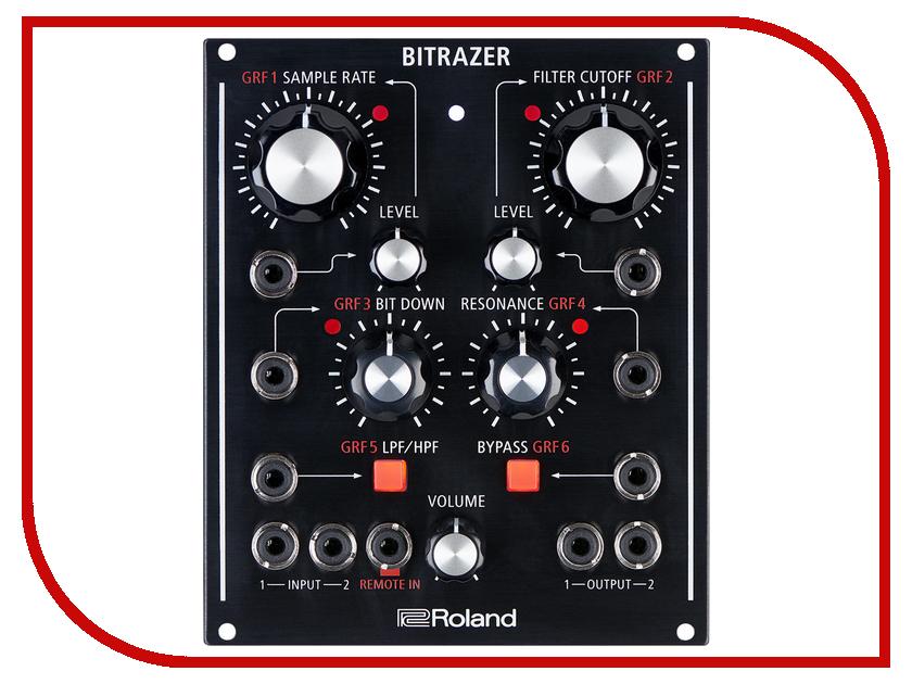 Купить Roland Bitrazer