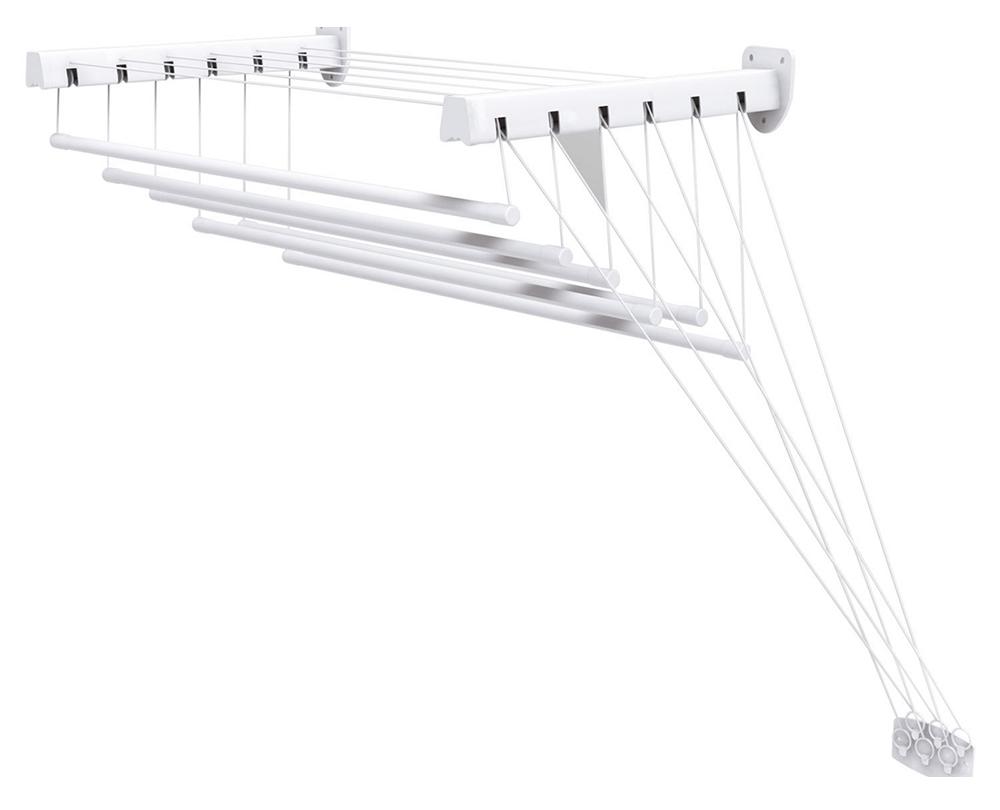 Фото - Сушилка для белья Gimi Lift 120 сушилка для белья gimi потолочная lift 100 белая