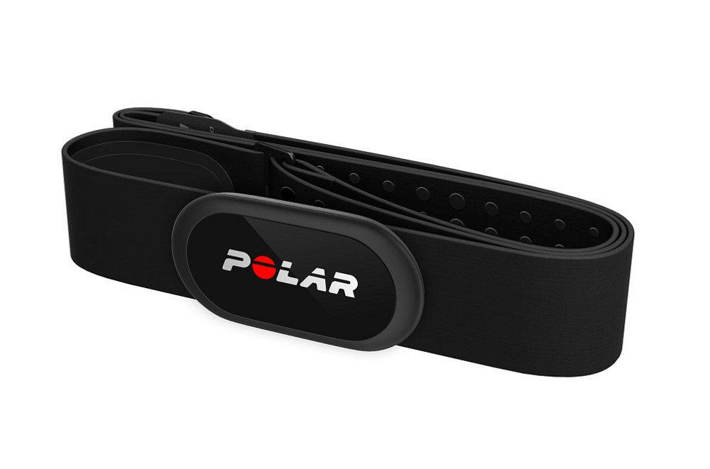 Пульсометр Polar H10 N HR Sensor XS-S Black 92075964