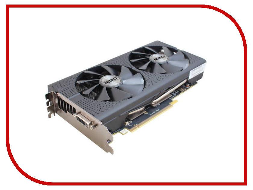 Видеокарта Sapphire Mining Quad Radeon RX 470 1206Mhz PCI-E 3.0 8192Mb 7000Mhz 256 bit HDCP 11256-57-10G