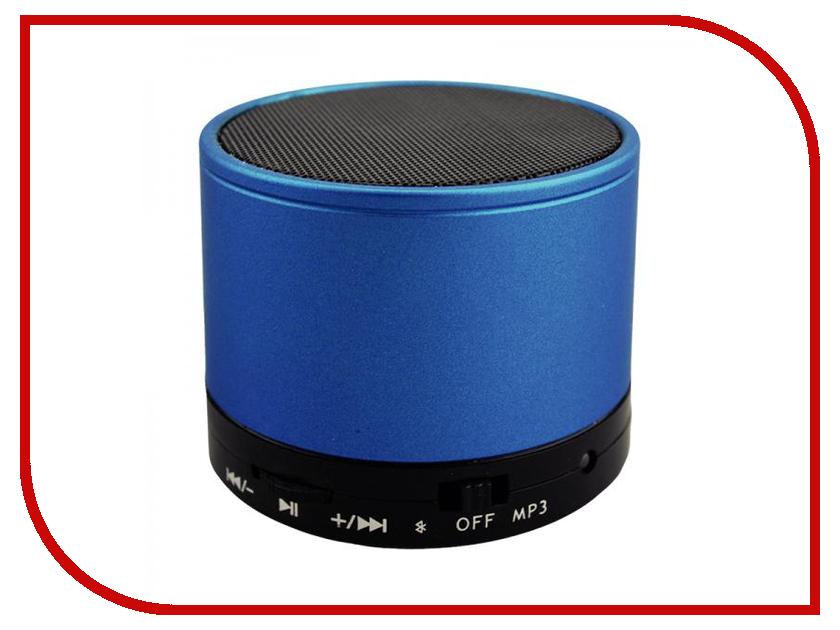 Купить Колонка Perfeo Can Blue PF-BT-CN-BL