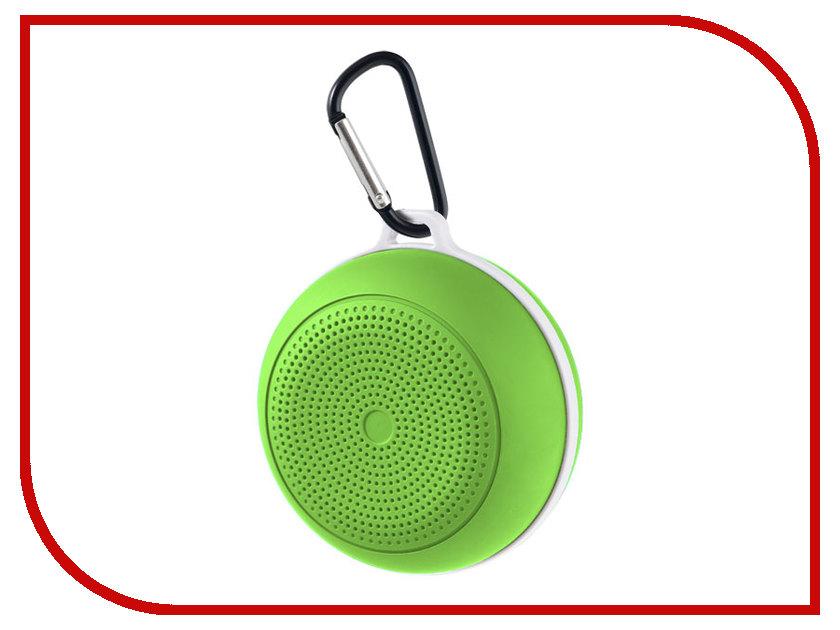 Купить Колонка Perfeo Spot Green PF-BT-ST-GR