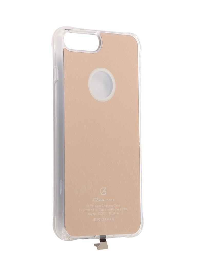 z3 plus Аксессуар Чехол GZ Electronics для APPLE iPhone 6 Plus / 6s Plus 7 Plus / 7s Plus Gold GZ-ACI7+