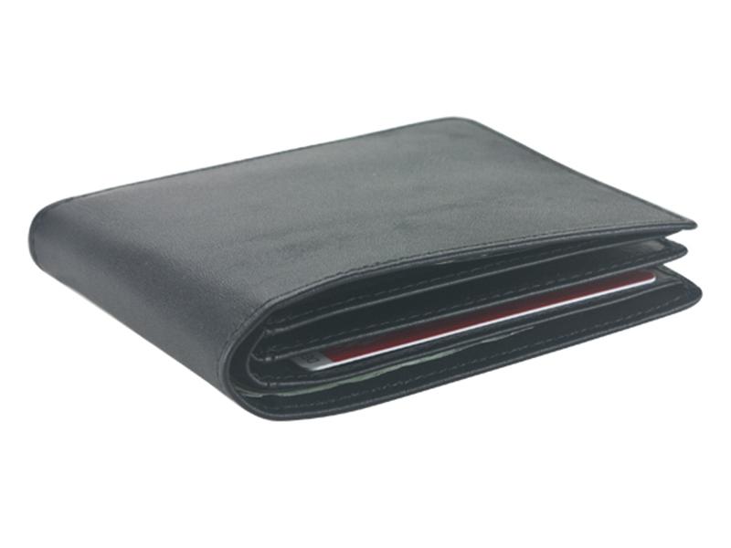 кошелек rtc black ac238072 1 1 Кошелек IT Baggage RFID Black ITMW92-1