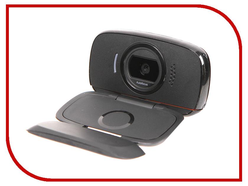 Купить Вебкамера Logitech B525 960-000842
