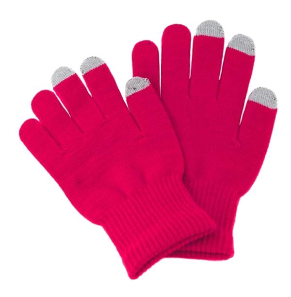 Купить Теплые перчатки для сенсорных дисплеев iGlover Classic р.UNI Pink