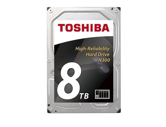 жесткий диск toshiba hdwt31auzsva 10tb Жесткий диск Toshiba HDWN180UZSVA 8Tb