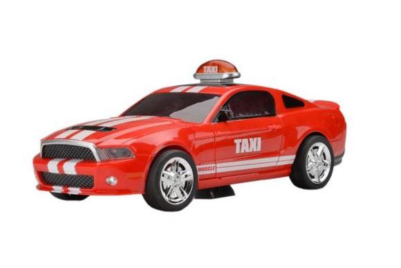 игрушка наша игрушка парковка дорожные работы p2029 Игрушка Shantou Gepai / Наша игрушка 333-DS01