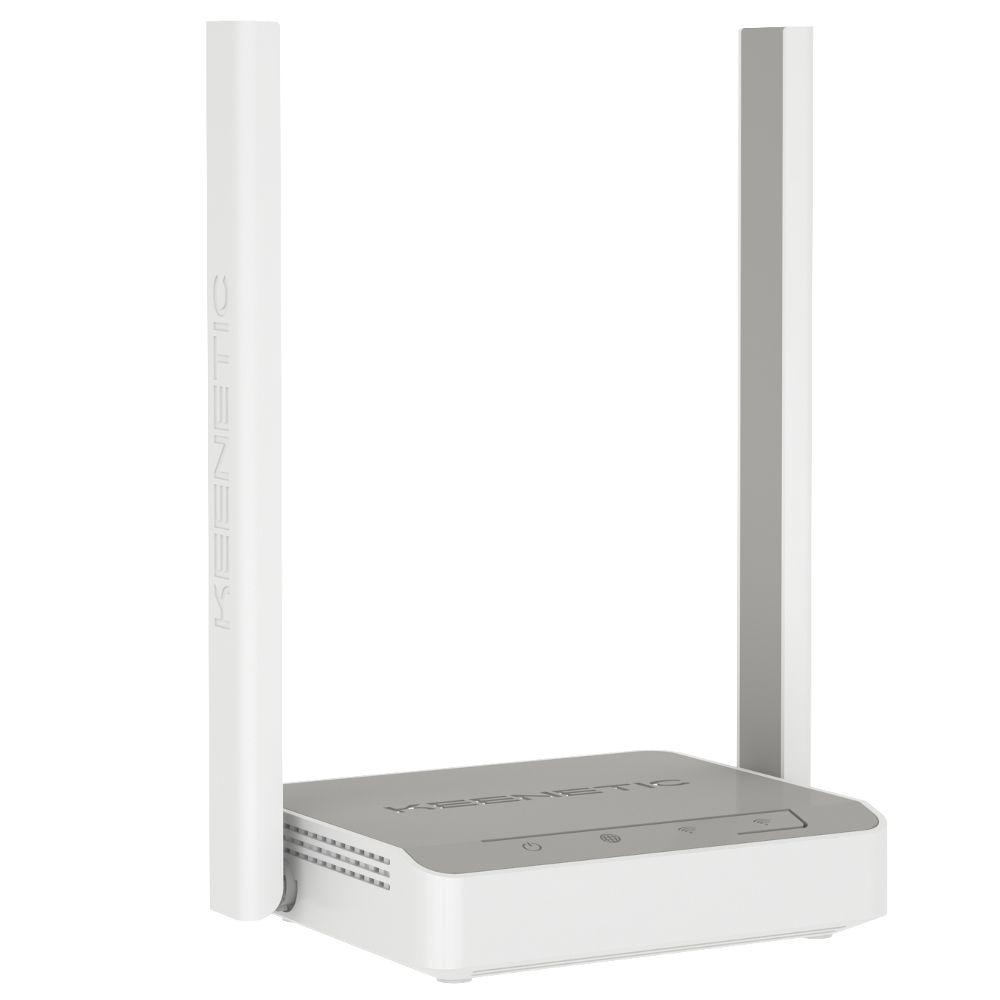 kicx scc 1812 Wi-Fi роутер Keenetic Start KN-1110