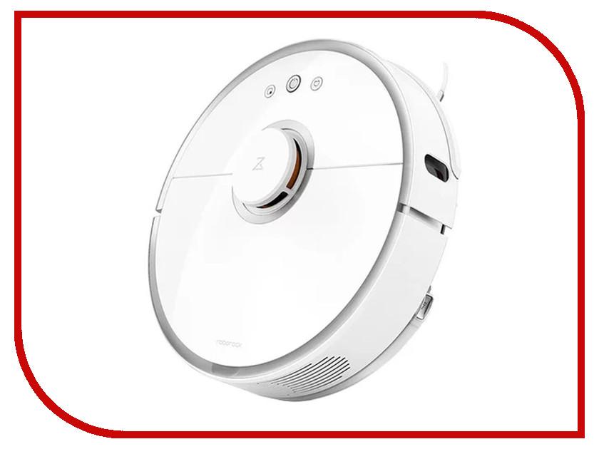 Купить Робот-пылесос Xiaomi Mi Roborock Sweep One S50 White