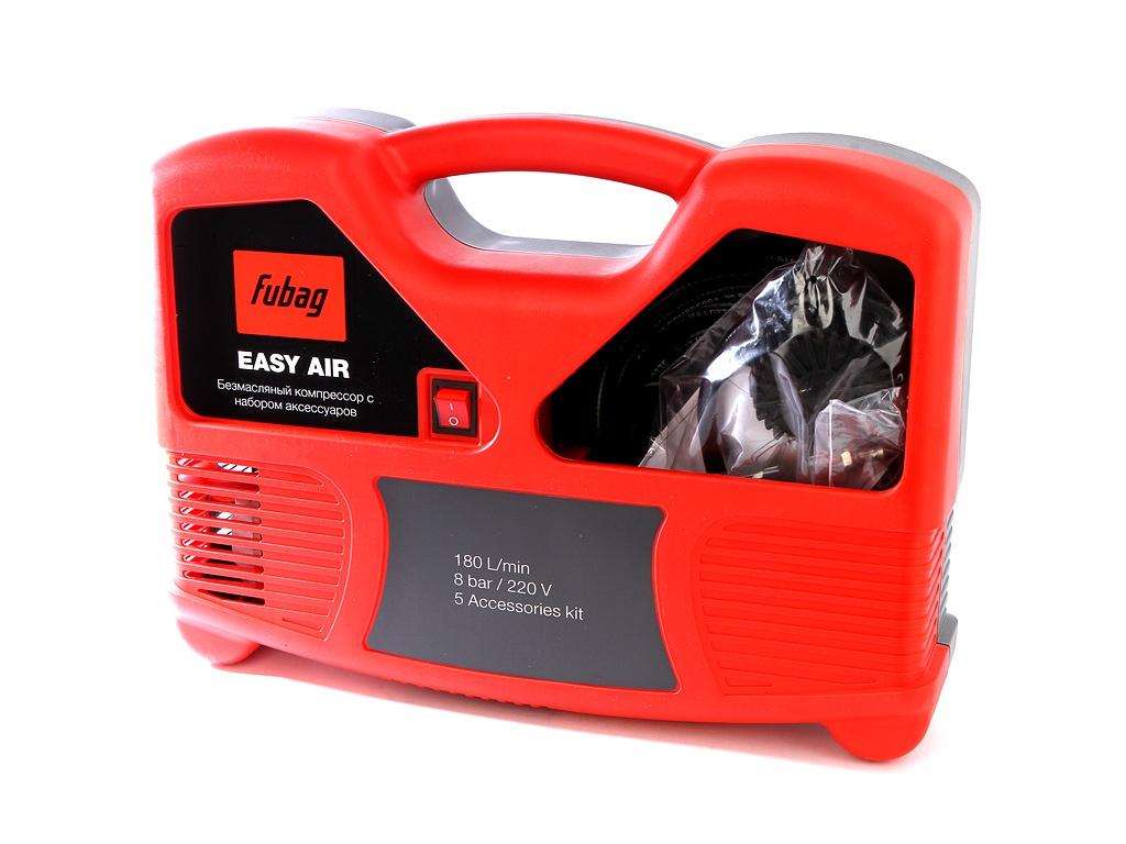 Компрессор Fubag Easy Air 8215040KOA649