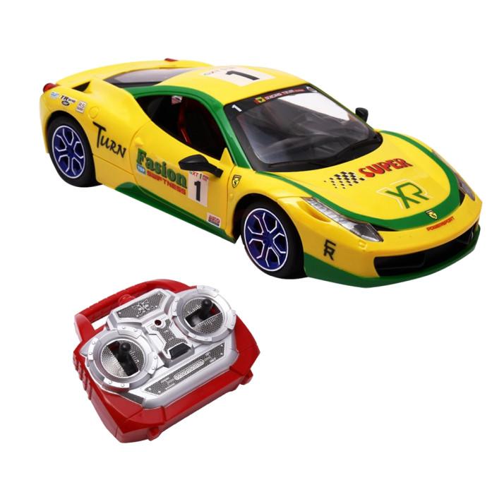 игрушка Игрушка Shantou Gepai / Наша игрушка 767-R6