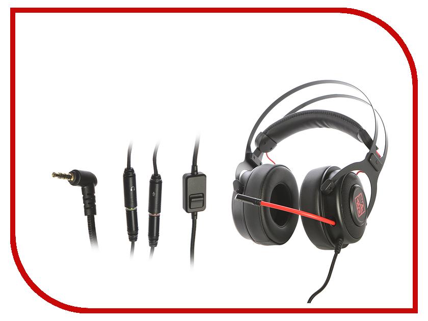 Купить HP Omen 800 Headset 1KF76AA, HP (Hewlett Packard)