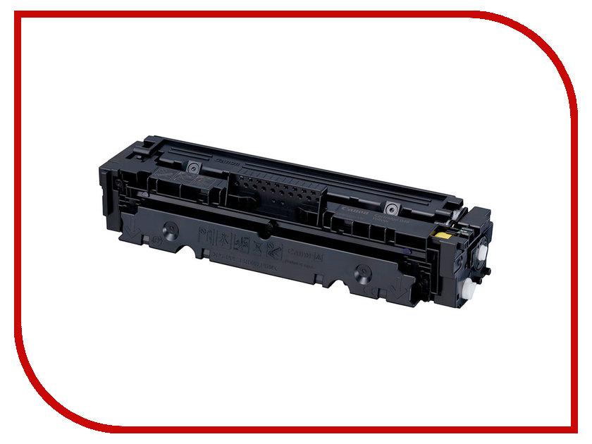 Купить Картридж Canon 046 Y 1247C002 Yellow для i-Sensys LBP650/MF730, Япония
