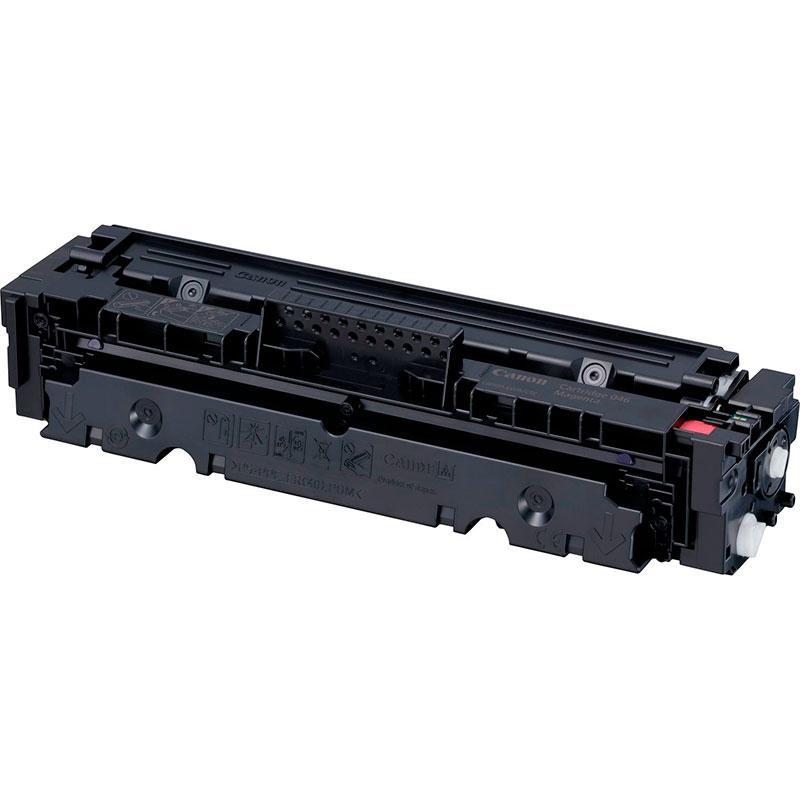 Картридж Canon 046 M 1248C002 Magenta для i-Sensys LBP650/MF730, Япония  - купить со скидкой
