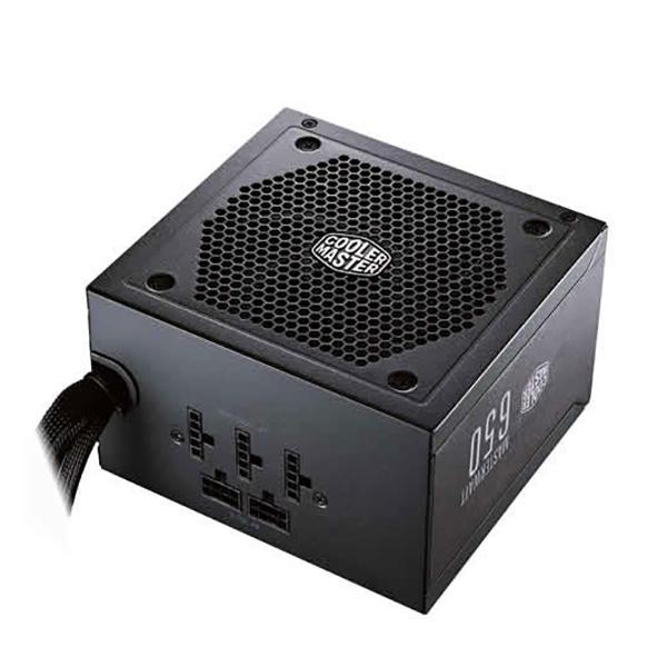 термопаста cooler master ic essential e1 1 5ml grey rg ice1 tg15 r1 Блок питания Cooler Master MasterWatt 650W